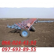 Борона  гидрофицированная ЗПГ-15