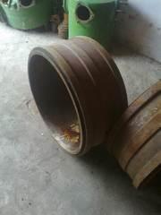 Втулка цилиндра 1-ой ступени Ф 620 мм
