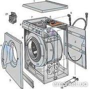 ремонт стиральных машин, холодильников, бйлеров, конд, тв Донецк и область