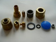 Запчасти (ЗИП) к газосварочному оборудованию оригинальные