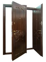 Двери MSM от 100$ с двухсторонним ЬДФ покрытием