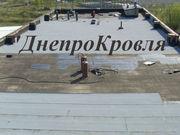 Услуги по ремонту и монтажу кровли в Донецке