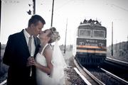 Свадебный фотограф в донецке