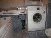подключить  установить стиральную машину донецк
