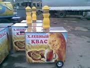 Оборудование для разливки кваса в аренду. Донецк,  Мариуполь