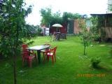 Сдам для отдыха уютную дачу в Святогорске и квартиру  в  центре.