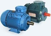 Электродвигатель 250кВт/1500об,  2В-280-S4 110кВт/1500об,  37кВт/1500об