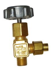 Клапан (вентиль) запорный сетевой КС-7155