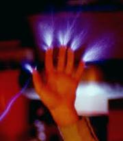 Уникальная методика лечения энергией тока