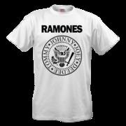 Футболки Ramones