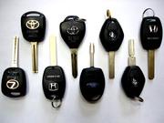 оригинальные автоключи
