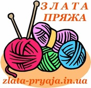 Интернет-магазин «Злата Пряжа» в Донецке