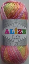 Секционная пряжа Alize Diva Missisipi в интернет-магазине Злата Пряжа