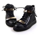 Сникеры Giuseppe Zanotti Sneaker