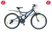 Велосипед Formula Berkut 26 продам