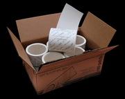 Отделочные материалы для гипсокартона- уголки,  ленты,  заплатки.