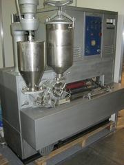 Автомат для производства пирожков АЖЗП-М