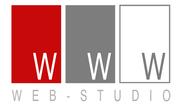 Создание,  редизайн и раскрутка сайтов.