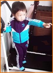 Детский костюм Adidas,  для занятий спортом