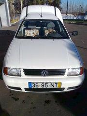 Автомобиль Volkswagen Caddy1.9D 1999г,  ТО до 15.06.14.