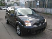 Продам Ford Fusion,  2007 г.
