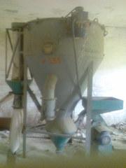 Комбикормодробилка Р6УПК