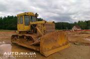 Продам бульдозер ДЗ 27 Т-170