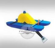 Турбо-эжекторный аэратор антиобледнитель 1100 Вт