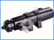 УФ стерилизатор Atman UV 18 Вт,  фильтр