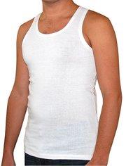 Майка мужская под рубашку и одежду