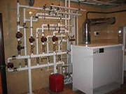 Монтаж систем отопления,  водопровода,  канализации.