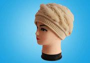 Женские шапки оптом в Донецкой области