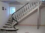 Лестницы  Донецк, двери , столярные изделия из ясеня и дуба в Донецке