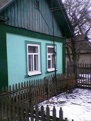 Дом  с газом,  жилой+летн.кухня+баня,  дёшево, до центра 10 минут