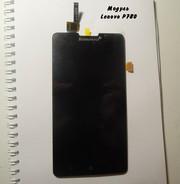 Модуль для Lenovo P780 (LCD+touch)