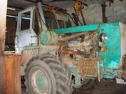 Трактор Т-150,   б/у,  Донецк.