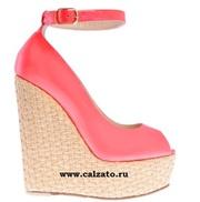 NANDO MUZI - большой выбор обуви итальянской - оплата при получении