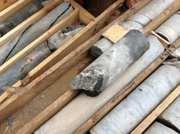Бурение геологоразведочных скважин (геологоразведка)