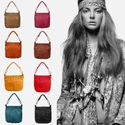 Женская сумка нового европейского дизайна 2014.