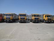 грузовые автоперевозки по украине