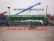 Сеялка зерновая Harvest 540