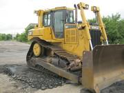 Продам  бульдозер  Caterpillar D6Т  2008 г.