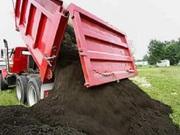 чернозем доставка Донецк цена 85 грн./тонна