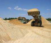песок доставка Донецк 50 грн./тонна