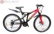 Велосипед Formula Outlander 26 купить в Донецке