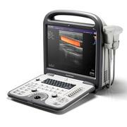 Портативный цветной УЗИ сканер SonoScape S6