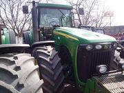 Продам трактор John Deere 8520