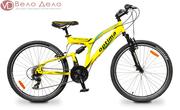 Велосипед Optima Detonator в Донецке