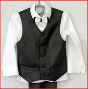 Нарядный костюм для мальчика от 1 года до 6 лет