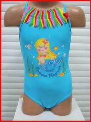 Продаю красивый детский купальник с Русалочкой  для девочки!